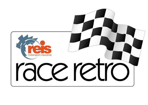 PGVM has secured a new partnership with Clarion events for 2020 and beyond to provide logistic support to Race Retro.